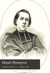 Henri Perreyve