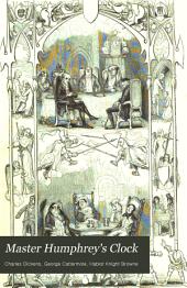 Master Humphrey's Clock: Issue 3