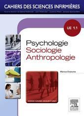 Psychologie, sociologie, anthropologie: Unité d'enseignement 1.1