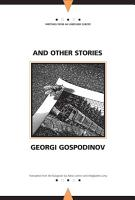 And Other Stories PDF