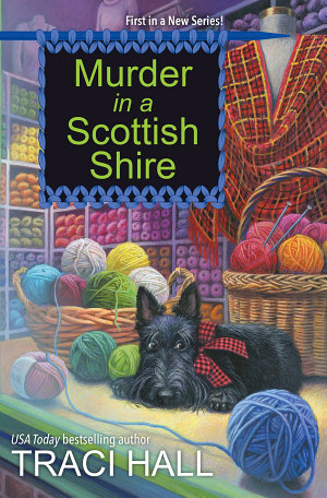 Murder in a Scottish Shire