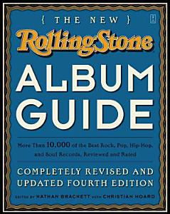 The New Rolling Stone Album Guide Book