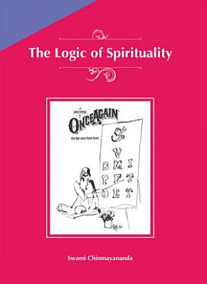 The Logic of Spirituality PDF