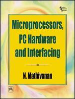 MICROPROCESSORS  PC HARDWARE AND INTERFACING PDF