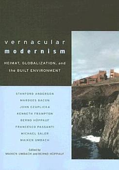Vernacular Modernism PDF
