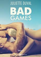Bad Games - Vol. 5