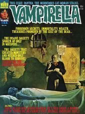 Vampirella Magazine #44
