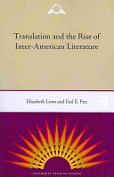 Translation and the Rise of Inter American Literature PDF