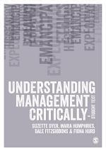 Understanding Management Critically