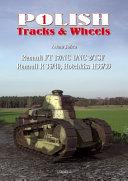 Polish Tracks and Wheels No 1 PDF