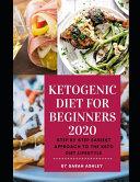 Ketogenic Diet for Beginners 2020