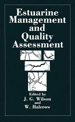 Estuarine Management and Quality Assessment