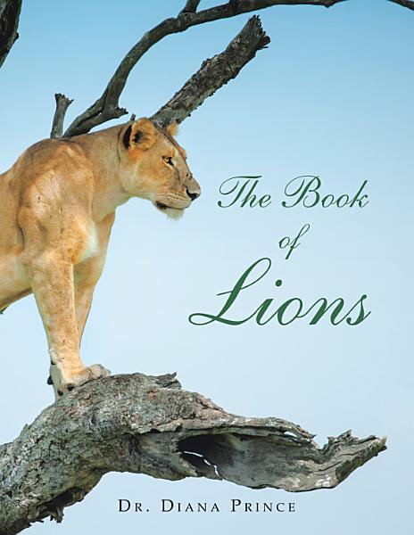 Download The Book of Lions Book