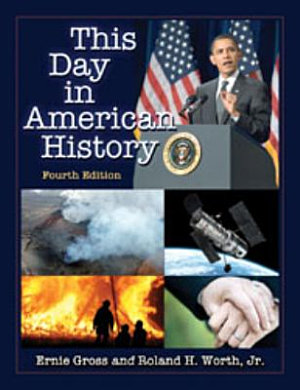This Day in American History  4th ed