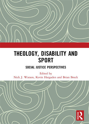 Theology  Disability and Sport