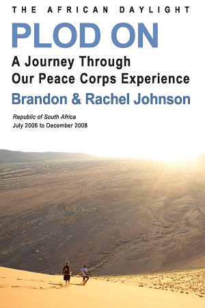 Plod On  The African Daylight PDF