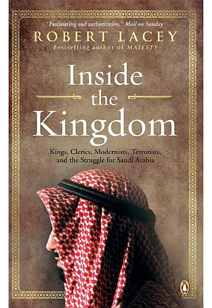 Download Inside the Kingdom Book