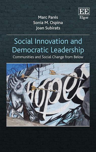 Social Innovation and Democratic Leadership PDF