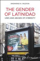 The Gender of Latinidad PDF