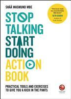 Stop Talking  Start Doing Action Book PDF