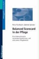 Balanced Scorecard in der Pflege PDF