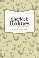 Sherlock Holmes Book PDF