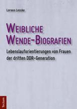 Weibliche Wende Biografien PDF