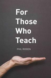For Those Who Teach PDF