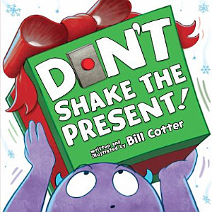 Don t Shake the Present