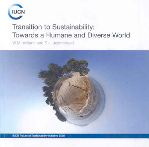 Transition to Sustainability