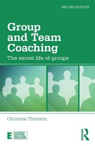 Group and Team Coaching PDF