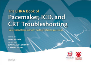 The EHRA Book of Pacemaker  ICD  and CRT Troubleshooting PDF