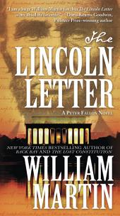 The Lincoln Letter: A Peter Fallon Novel
