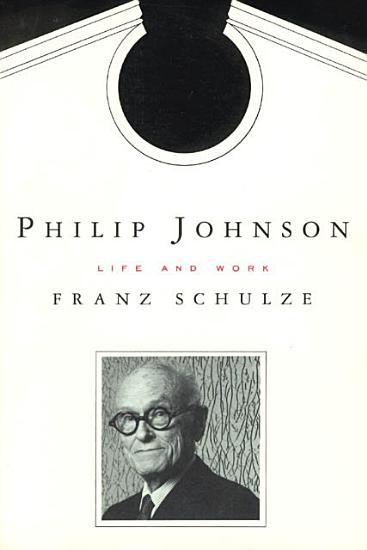 Philip Johnson PDF