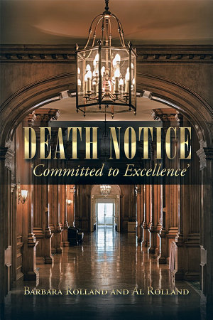 Death Notice        Committed to Excellence    PDF
