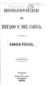 Código fiscal