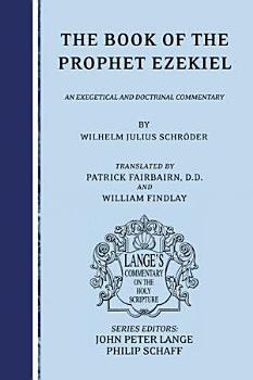 The Book of the Prophet Ezekiel PDF