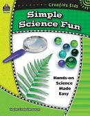 Creative Kids Simple Science Fun