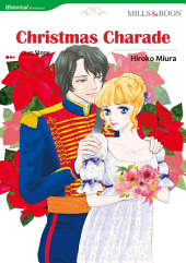 CHRISTMAS CHARADE: Mills & Boon Comics