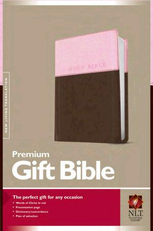 Premium Gift Bible