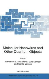 Molecular Nanowires and Other Quantum Objects