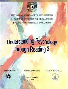 Understanding Psychology through Reading 2