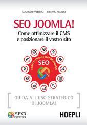 Seo Joomla!: Come ottimizzare il CMS e posizionare il vostro sito