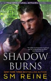 Shadow Burns: An Urban Fantasy Mystery