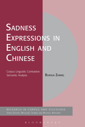 Sadness Expressions in English and Chinese PDF