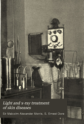 Light and X-ray Treatment of Skin Diseases