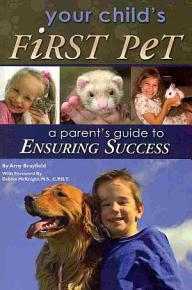 Your Child s First Pet PDF