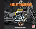 Art of Harley Davidson PDF