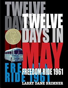 Twelve Days in May Book