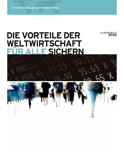 International Monetary Fund Annual Report 2008 PDF